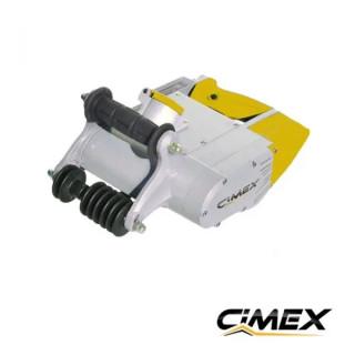 Фреза за канали в стени CIMEX F1450