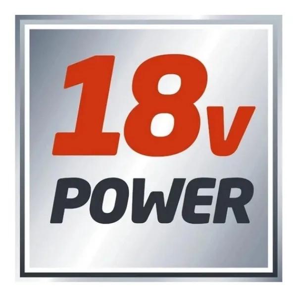 Стартов комплект Einhell Power X-Change 18 V / 3,0 Ah