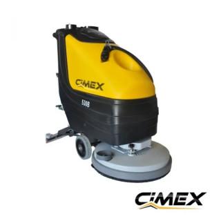 Подопочистващ автомат CIMEX 530B