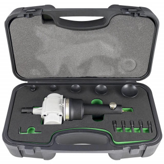 Пневматичен инструмент за пасване на легла на клапани JBM 53572