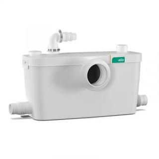 Помпена система за отпадни води Wilo HiSewlift 3-35 / 400 W 230 V 8 m 5 m3/h /