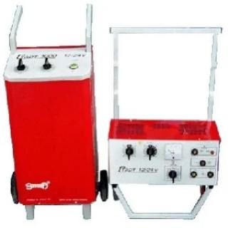 Стартерно зарядно устройство Старт 12/24 V / 220 V  25/50 A