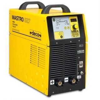 Инверторен електрожен Deca MASTRO 627 270A, 400 V