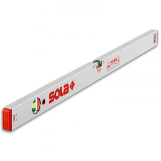 Нивелир алуминиев Sola AZB 120