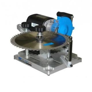Машина за заточване на дискови триони GÜDE GSS 400 / 110 W