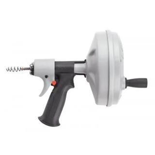 Ръчен инструмент за почистване на тръби RIDGID  KWIK-SPIN