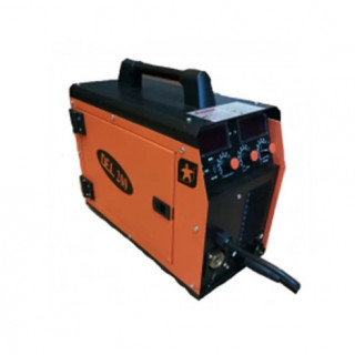 Инверторно телoподаващо + електрожен АИГ DEL 200 Eco Control / 200 A