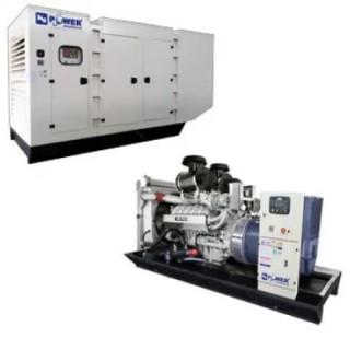 Дизелов генератор KJPOWER  KJM-510