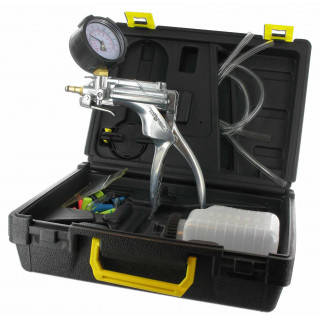 Комплект за налягане/вакуумна помпа