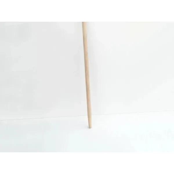 Дървена дръжка 1200мм ф28мм TG