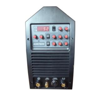 Аргонов апарат TIG ACDC 161 с микропроцесорно управление, TIG TAG
