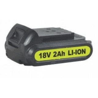 Универсална батерия за инструменти  EGA Hurry up, 18V, 2Ah