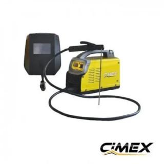 Инверторен електрожен CIMEX MMA250
