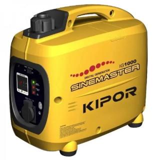 Генератор бензинов инверторен Kipor IG1000