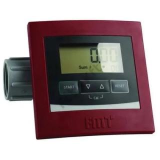 Разходомер за дизел, дигитален 10-55 л/мин, с дисплей