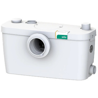 Помпена система за отпадни води Wilo HiSewlift 3-15 / 400 W 230 V 8 m 5 m3/h /