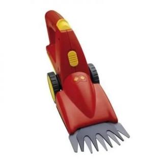 Акумулаторна ножица за трева Wolf Garten Li ION Power 60