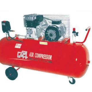Трифазен компресор GG 580 / 4.0 kW , 200 l /