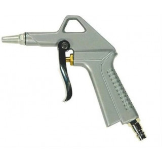 Пистолет за обдухване с къс накрайник Abac 150 л/мин