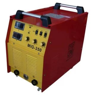 Трифазен телоподаващ апарат MIG 350 с изнесено телоподаващ