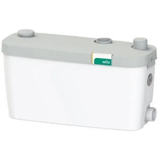 Помпена система за отпадни води Wilo HiDrainlift 3-37 / 400 W 230 V 8 m 6.3 m3/h /