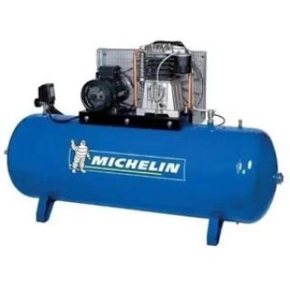 Електрически компресор трифазен Michelin MCX 808