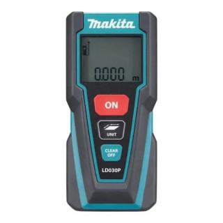 Лазерна рулетка Makita LD030P
