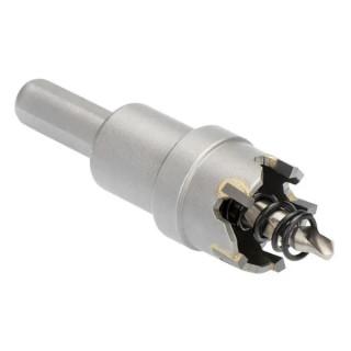 Боркорона Fervi за метал 25х28 мм, HW, F019/025