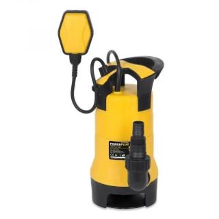 Потопяема помпа POWER PLUS POWXG9513 / 550W