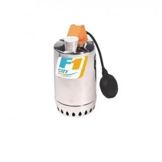 Потопяема дренажна помпа City Pumps F1/50M 370 W