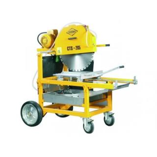 Машина за рязане на строителни материали CEDIMA CTS-265