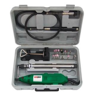 Електрически мини шлайф 130W 0.8-3.2ММ MAX