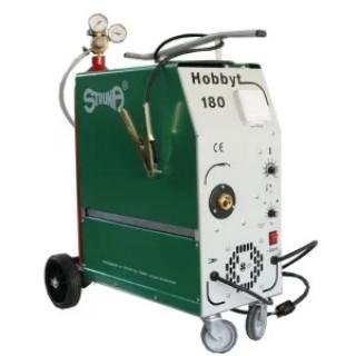 Телоподаващо устройство Struna Hobbyt 180 / 25-180 A  0.8 мм  27 kHz
