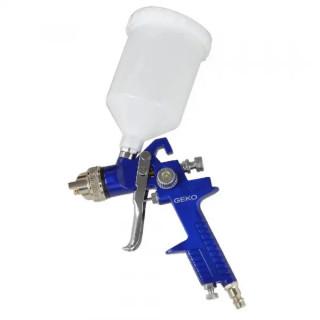 Професионален бояджийски пистолет HVLP GEKO G01168