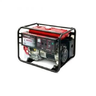 Бензинов генератор Kohler B 2700M с Honda мотор 2,4kVA