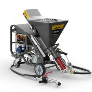 Професионална машина за мазилка Wagner PlastMax Spraypack