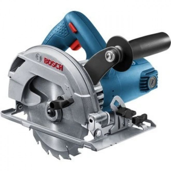Ръчен циркуляр Bosch GKS 600