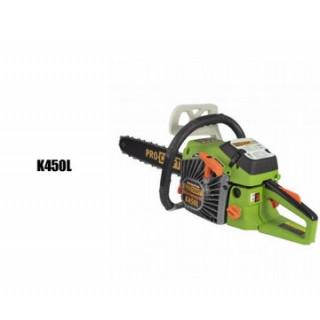 Бензинова резачка Procraft K450L - 3.6KW/450мм