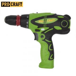 Електрически винтоверт Procraft PB 280/2, 280 W