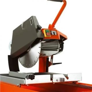 Машина за рязане на строителни материали циркулярна, Husqvarna Construction TS 300 E, 2200 W, 230 V, 2800 об./мин, ф 300 мм