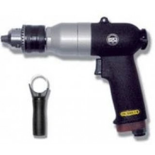 Професионална пневматична реверсивна бормашина GAV АТ 0374