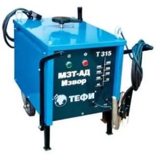 Електрожен за електродъгово заваряване TEFI Т-315