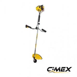 Моторна коса - храсторез с корда и нож Cimex BRC50