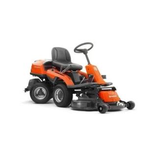 Трактор райдер Husqvarna Rider 214Tc 13.3 к.с. 656 cm³