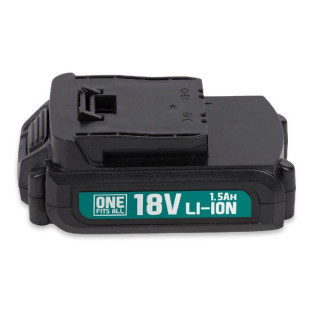 Акумулаторна батерия POWER PLUS POWEB9010 18V LI-ION 1.5Ah