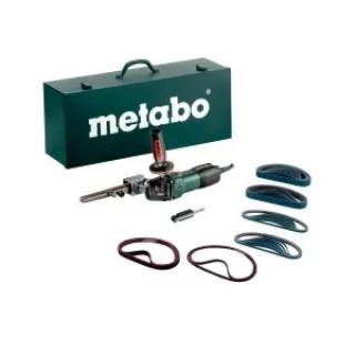 Лентов шлайф Metabo BFE 9-90 Set
