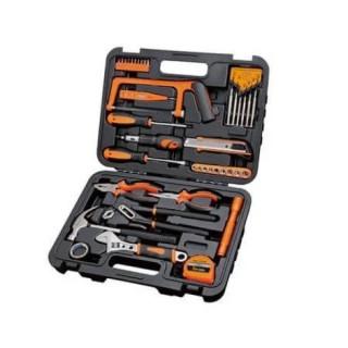 Комплект ръчни инструменти в куфар 40 части