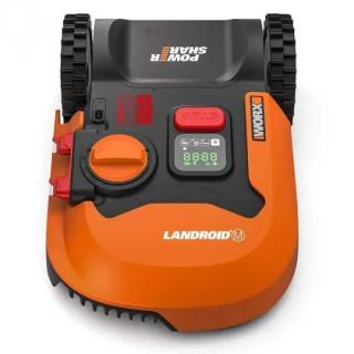 Косачка робот Worx Landroid WR141E 500 м2