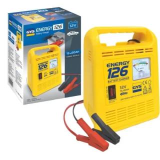 Зарядно устройство Gys Energy 126