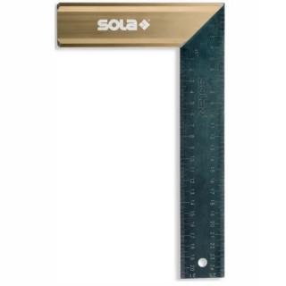 Ъгъл дърводелски Sola SRG 400